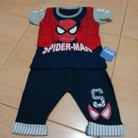 Stelan fashion Baju Anak laki laki 1 - 2 tahun