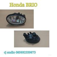 fog lamp foglamp Honda all new BRIO RS SATYA 2016 2017 2018 2019