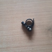 seat clamp frame sepeda 27.2