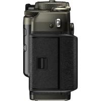 Fujifilm X-Pro 3 Duratect Body Only / Fujifilm XPro3 / XPro 3 Body - Hitam