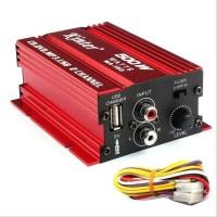 Kinter Amplifier Speaker 2 Channel 500W