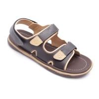 Sepatu Sendal Wanita NECKERMANN SANDAL PRIA BOSTON 203 IVORY