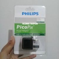 Philips USB Adaptor Charger Proyektor Portabel Picopix PPA 6200/UK