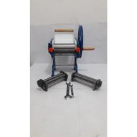 Mesin Cetak Mie/ Gilingan Mie Manual/ Noodle Maker