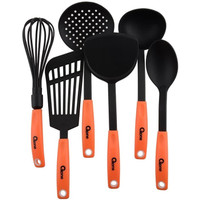Spatula Set Oxone OX-953 Kitchen Tools Nylon