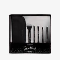 Masami Sparkling Brush Set