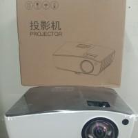 projector TOUCH U dlp short throw ST SD280