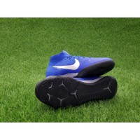 Futsal Nike Mercurial Superfly VI Academy IC - Racer Blue Black