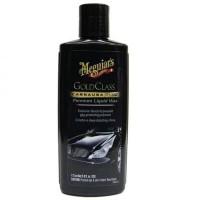 Meguiar's Gold Class Carnauba Plus Liquid Wax 175mL