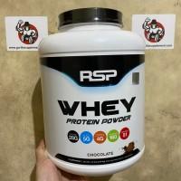 BPOM RSP whey 4lbs protein blend whey protein nitrotech carnivor my