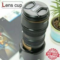 Lensa Mug Gelas Termos Replika Lensa 24-70mm F/2.8G