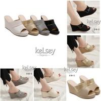 sandal kelsey wedges