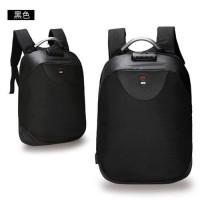 TI7011 Tas Ransel punggung Laptop Unisex