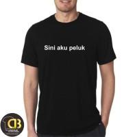 T-SHIRT Terbaru Kaos Baju Distro Premium Pria Wanita Kata kata k28