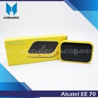 Modem Mifi 4G LTE Alcatel EE70 Cate 6 300mbps Unlock