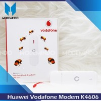 Huawei Vodafone K4606 Modem USB HSPA 42 Mbps