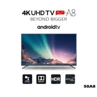 TCL 50A8 Smart TV Android LED UHD 4K 50Inch 50""