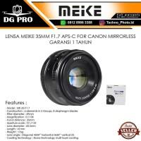 Katalog Canon Mirrorless M3 Katalog.or.id