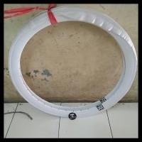 Harga Special Rims Fixie 5Cm 36H Putih L Velg Fixie 5Cm 36H L Rims 5Cm