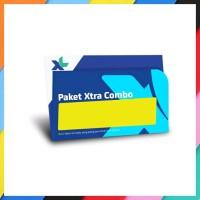 SALE KARTU PERDANA PAKET XL XTRA COMBO 15GB 15GB
