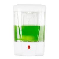 Sensor Liquid Dispenser (IL-ORG3) / Tempat Sabun Sensor | IDEALIFE