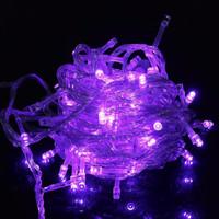 Lampu Tumblr LED Ungu / Lampu Tidur / Dekorasi Kamar Rumah