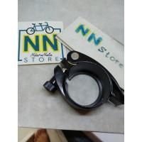 Seatclamp 41 mm untuk Seli warna hitam nn store sepeda gowes