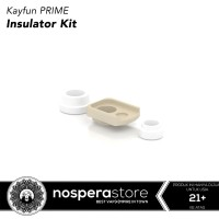 Kayfun Prime - Insulator Kit - Authentic Svoemesto
