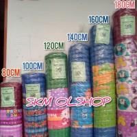 kasur palembang / kasur lantai uk.100*200cm