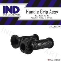 Handle-Hand Grip Assy-Handfat-Handpad Mio J, M3/Xeon RC/X-Ride/Soul GT