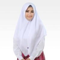 Rabbani Kerudung Segiempat Instan Seny hijab Jilbab Anak wanita Remaja