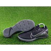 Futsal Nike Mercurial Vapor XIII Pro IC - Black Metallic Cool