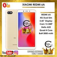 Xiaomi Redmi 6A 16GB RAM 2GB - Hitam