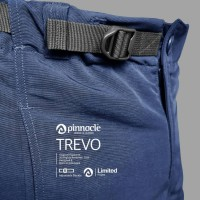 Celana Gunung Pendek Outdoor Pinnacle Trevo PDL Quickdry Pants