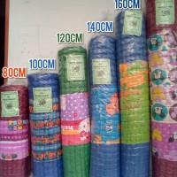 promo / kasur lantai / kasur palembang / karpet lantai / uk.80cm