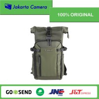 Backpack Tas kamera Vanguard Veo select 39rbm - Green
