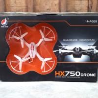 MINI DRONE REMOT CONTROL 6 CHANNEL HX750
