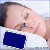 Big Promo Bantal Angin Tidur Bestway 67121 - Biru Berkualitas