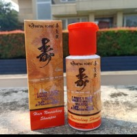 Shampo Metal Fortis 60 ml Pemanjang Rambut