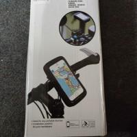 Holder Handphone motorbike mount bike mount
