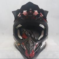 HELM JPX CROOS X16 SUPER / BLACK