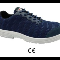 Terlaris Sepatu Safety Eurostat Beetle (Ada Besi Di Ujung Atas Dalam