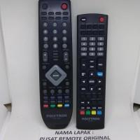 REMOTE REMOT TV POLYTRON LED LCD ORIGINAL ASLI