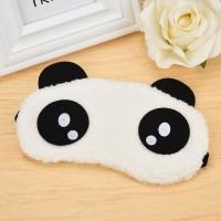 Penutup Mata Motif Panda Untuk Tidur