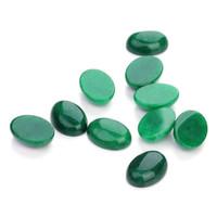 Batu Akik Safir Cabochon, Batu Alam Berbagai Warna