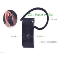 ALAT KESEHATAN Alat bantu dengar Bluetooth Recharge Axon A-155
