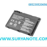 Original Baterai Laptop Axioo U40-3S4400 onderdil top