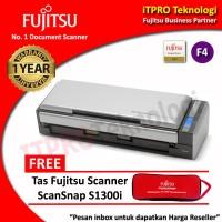 Fujitsu ScanSnap S1300i limited stok
