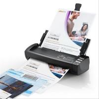 Plustek AD480 Scanner ADF Duplex bisa scan dua sisi sekaligus limit