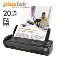 Jual Scanner Plustek AD480-Legal+/F4-22lbr/menit perkakas